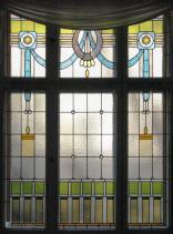WIEN Fensterverglasung