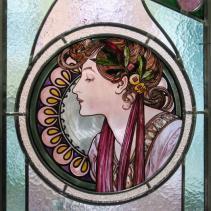 LORBEER Glasmalerei
