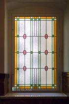 OVALE Fensterverglasung