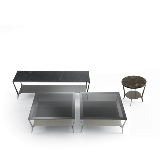 Bild-Eigentümer: Rimadesio SpA, Planet - Design Tisch in vielen Ausführungen, Design by Giuseppe Bavuso