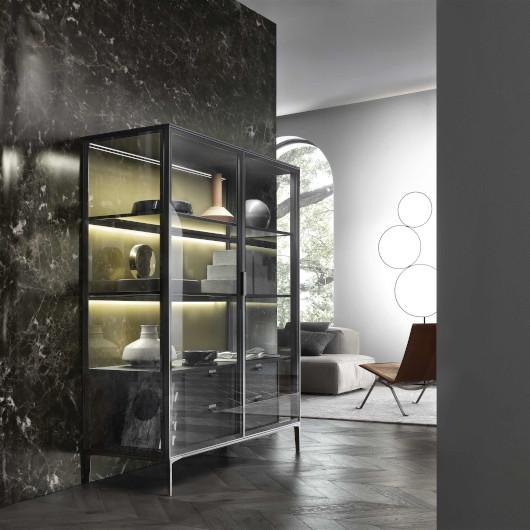 Bild-Eigentümer: Rimadesio SpA, Alambra - italienisches Design, Einrichtungsbeispiel
