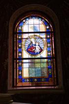 St. Marien am Behnitz, Berlin-Spandau, Neugestaltung der Fenster