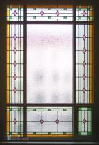 KARO Treppenhausfenster