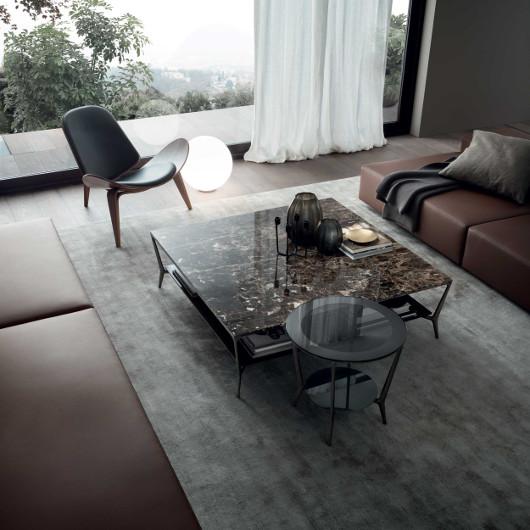 Bild-Eigentümer: Rimadesio SpA, Planet - italienisches Design, Tisch, Design by Giuseppe Bavuso