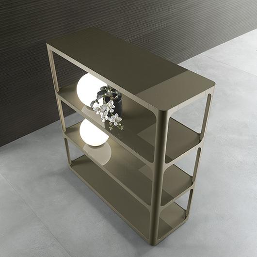 Exklusives Regal Sixty von Rimadesio - italienisches Design.
