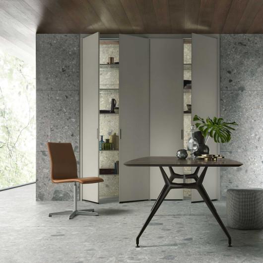 Bild-Eigentümer: Rimadesio SpA, Cover - Design Einbauschrank, Design by Giuseppe Bavuso