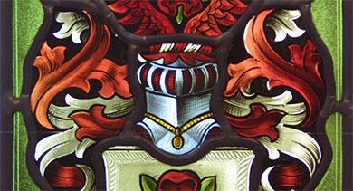 Wappenscheiben