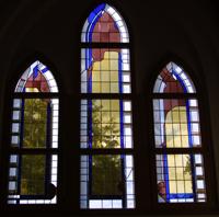 Wittenberg Friedhofskapelle