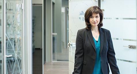 GF Christiane Mergner